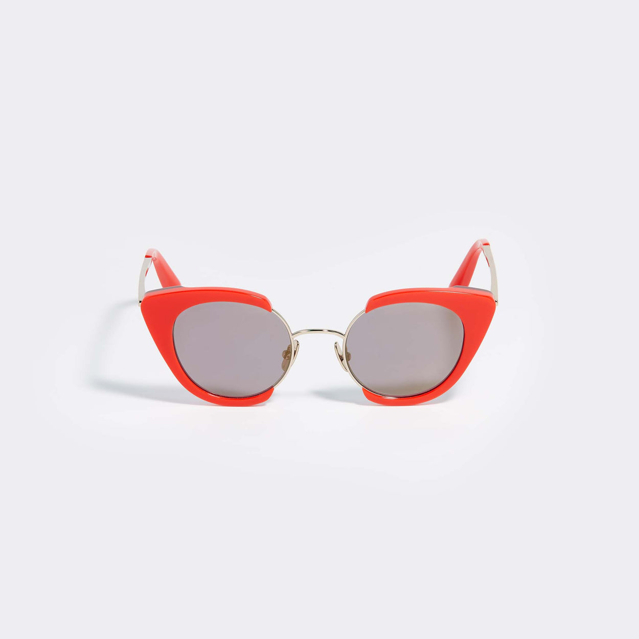 Florence Sunglasses - Flame