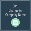 CIPC - Change in Company Name
