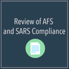 Review of annual financial statements and SARS compliance