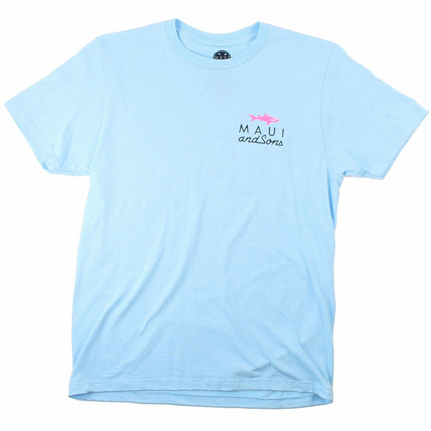 Straight Shark T-Shirts
