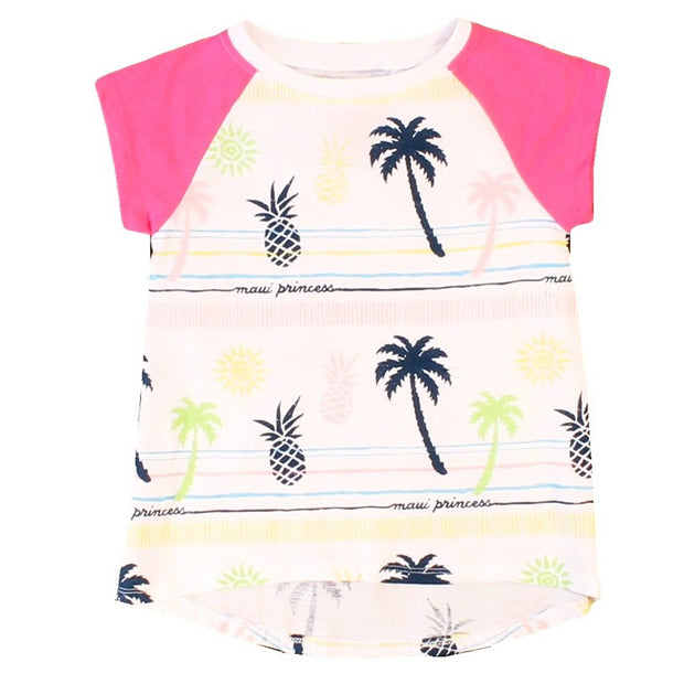 Summer Bliss Girls T-Shirts