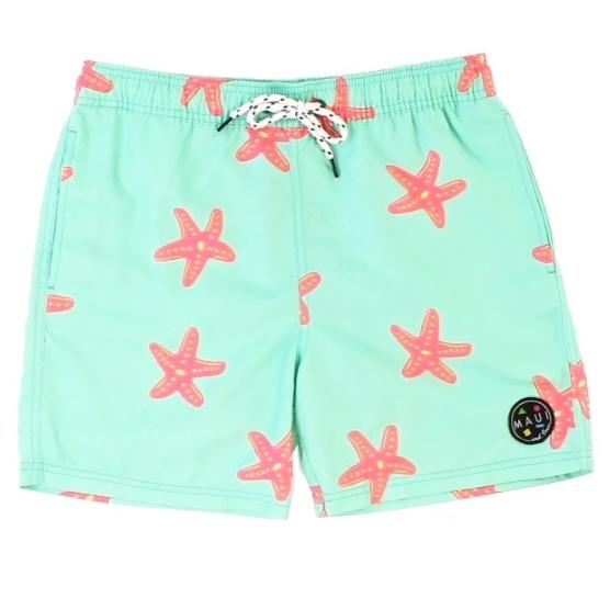 I'M A Star Pool Shorts