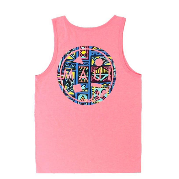 Aggro Cookie Mens Tank Top