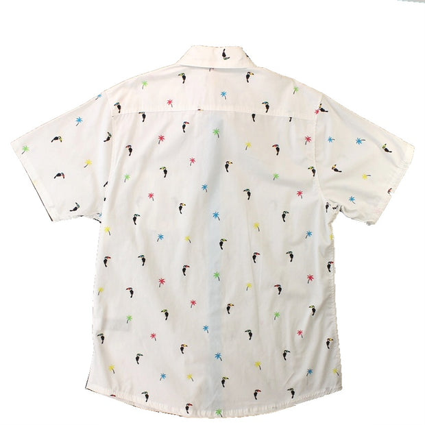 Fruit Loops Woven Shirt