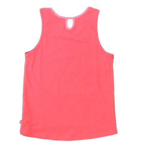 "Girls ""Shine On"" tank top"