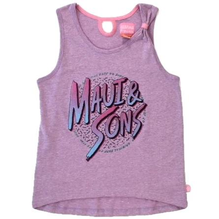 "Girls ""Totally Rad""  Tank Top"