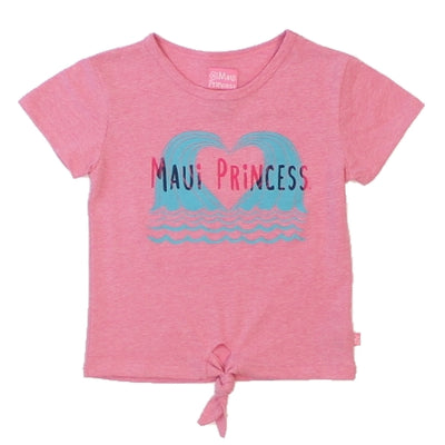 Ocean Bliss Girls T-shirt