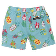 "Mens ""Pineapple Galore"" Pool Short"