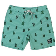"Mens ""Cactus"" Pool Short"