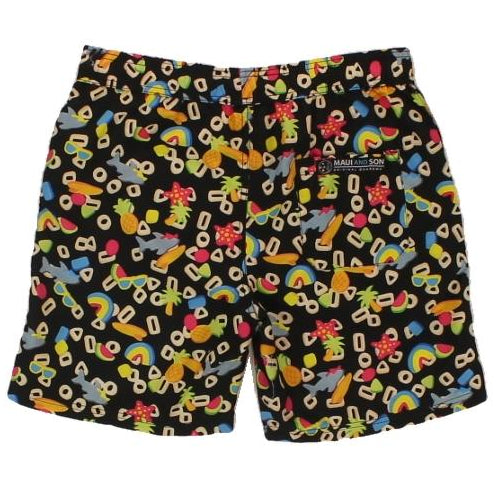 "Mens ""Maui Charms"" Pool Short"