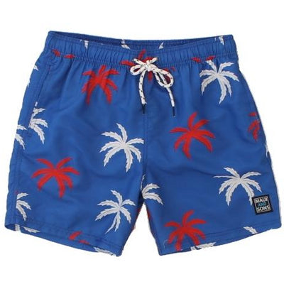 "Mens ""Fireworks"" Pool Short"