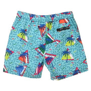 "Mens ""Wreck It"" Pool Shorts"