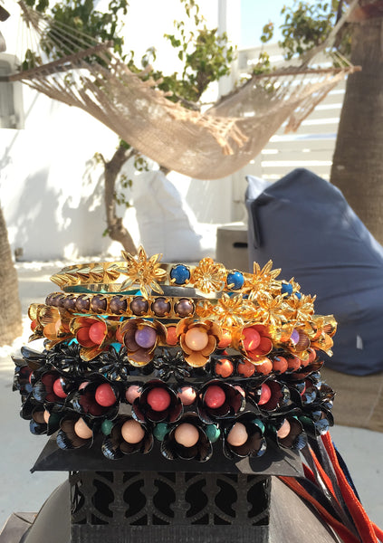 Destination Mykonos: Jolita Jewellery edit