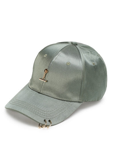 Jaded Hat in Mint