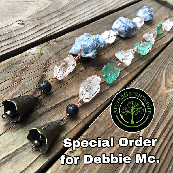 Special order for Debbie Mc.