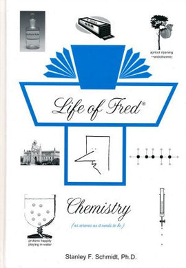 Life of Fred - Chemistry (high school)