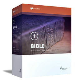 Alpha Omega LIFEPAC 10th Grade - Bible - Complete Set
