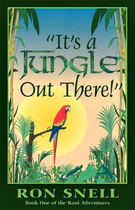 """It's a Jungle Out There!"" (A)"