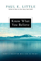 Know What You Believe (C)