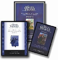 Story of the World Set, Volume 2 (Revised Edition)