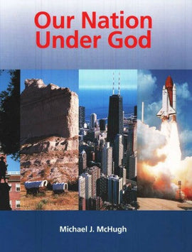Our Nation Under God Student Book