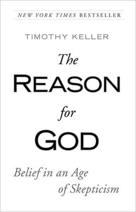 The Reason for God: Belief in an Age of Skepticism (F)