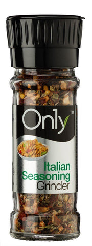 ON1Y Italian Seasoning Grinder - 35g