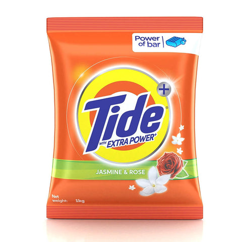 Tide Plus Jasmine & Rose 500gm