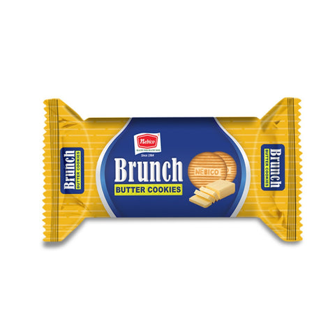 Nebico Brunch Biscuit, 90gm