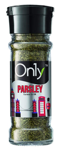 On1y  Parsley Herbs 9 gm