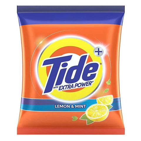 Tide Plus Lemon & Mint 500gm