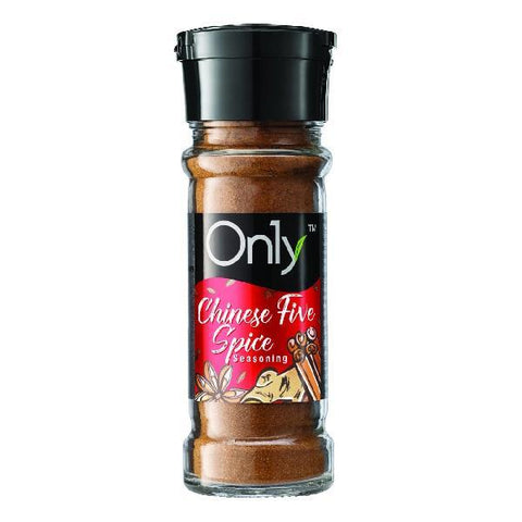 On1y Chinese 5 Spice Seasoning, 50gm