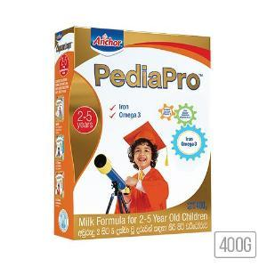 Anchor Pedia Pro (2-5 Years) - Kirana - Online Shopping Nepal