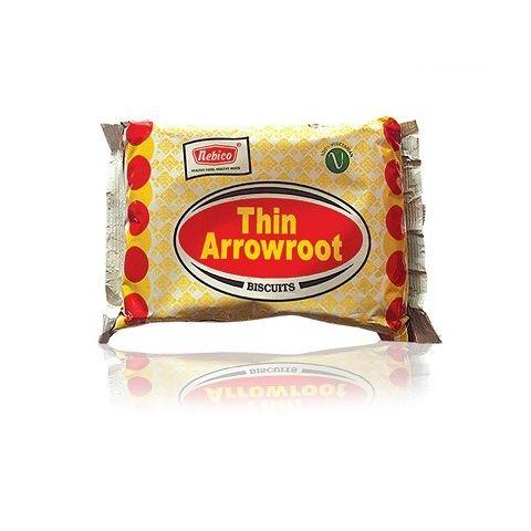 Nebico Thin Arrowroot, 200gm