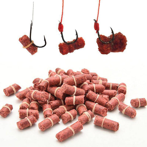 Image of Red Carp Grass Fishing Baits