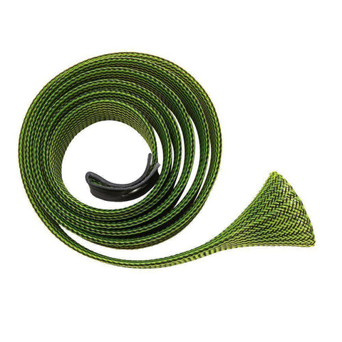 Fish-Trapp Accessories Green Fishing Rod Protective Cover