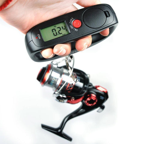 Image of Fish-Trapp Accessories Portable 50kg/10g LED Digital Scale