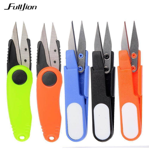 Image of Fish-Trapp Accessories Stainless Steel Fishing Scissors