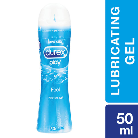 Durex Play Lube Feel - 50ml - Cantomart.co.za