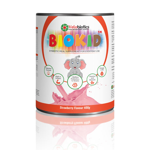 BioKid - Probiotic Meal 400g - Cantomart.co.za