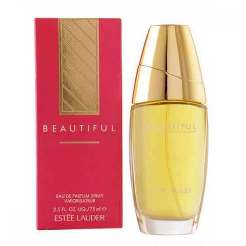 Estee Lauder - Beautiful for Women Eau de Parfum Spray - Cantomart.co.za