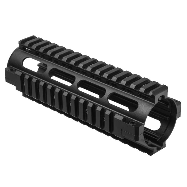 NC Star AR15 Free Float Quad Rail Medium