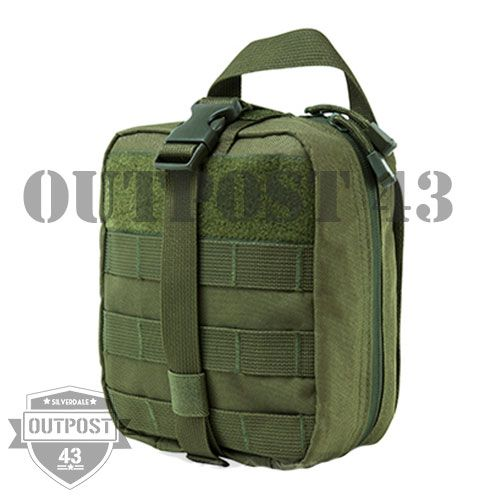 NC Star MOLLE EMT Pouch