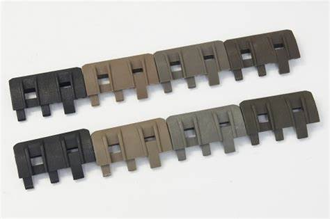 Magpul XTM Rail Panels