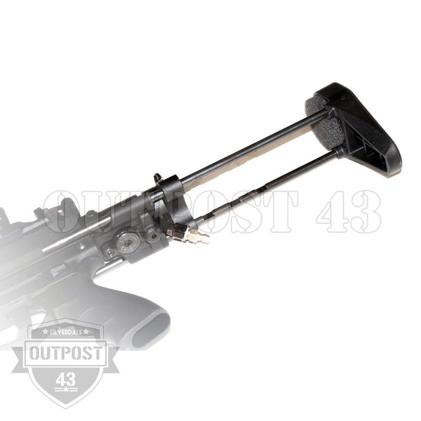 Milsig Hybrid Collapsable Stock