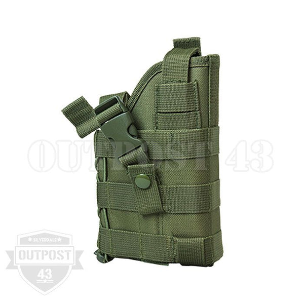 NC Star Ambidextrous MOLLE Holster
