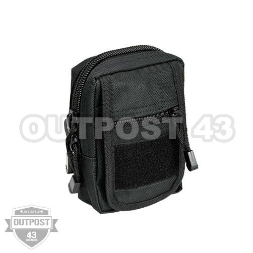 NC Star Compact Utility Pouch