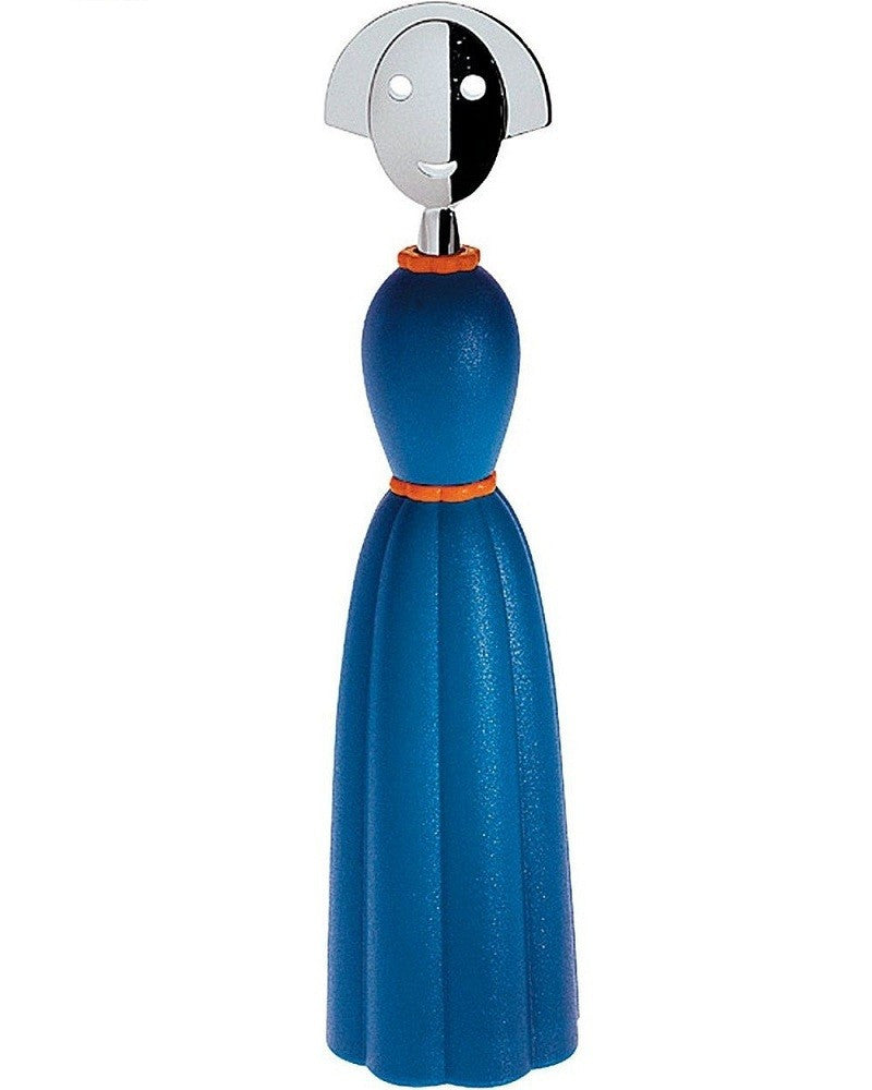 "Alessi ""Anna Pepper"" Pepper Mill"