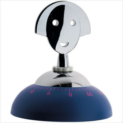"Alessi ""Anna Time"" Kitchen Timer"