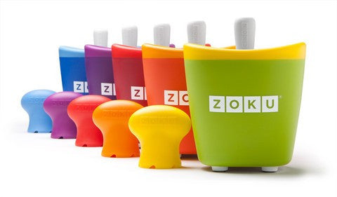 Zoku Quick Pop Maker - Single